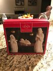 lenox china jewels nativity Set