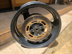 Moto Guzzi V 11 Sport rear wheel with brake rotor
