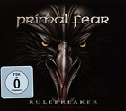 Primal Fear-Rulebreaker (UK IMPORT) CD NEW