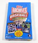 2012 Topps Archives Factory Sealed Baseball Hobby Box 24 Packs