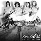 Joanovarc - RIDE OF YOUR LIFE - Joanovarc CD  (S3)