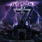 Lost In The Black Divide, Space Vacation, Audio CD, New, FREE & Fast Delivery