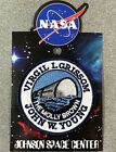 NASA GEMINI 3 MISSION PATCH Official Authentic SPACE 35 USA