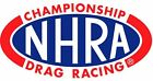Nhra Championship Drag Racing Decal Sticker 3m Usa Truck Vehicle Window Wall Car