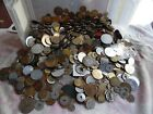 world coins lot Over 15 pounds Free domestic shippingNice mix