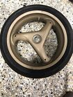 Ducati REAR WHEEL RIM 748 916 Matte Gold Brembo