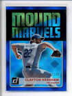 Clayton Kershaw Signs Exclusive Autograph Deal with Topps 6