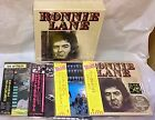 RONNIE LANE - Promo box 4 SHM CD mini-LP (Japan) NEW