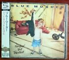 BLUE MURDER - Nothin' But Trouble SHM CD UICY25163 Japan NEW