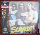 SLADE - Slayed? CD POCP2174 RARE NEW Sealed!