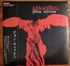 JOHN WETTON - Arkangel mini LP CD VQCB70013 Japan New