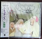 RENAISSANCE Novella CD 1 press WPCP4218 Japan NEW