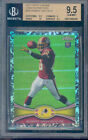 Robert Griffin III Rookie Cards and Autograph Memorabilia Guide 15