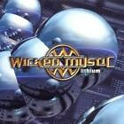 Lithium, Wicked Mystic, Audio CD, New, FREE & Fast Delivery