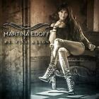 We Will Align, Martina Edoff, Audio CD, New, FREE & FAST Delivery
