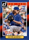 2014 Donruss Baseball Wrapper Redemption Offers Three Exclusive Rated Rookies 7