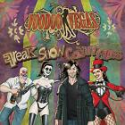 Freak Show Candy Floss, Voodoo Vegas, Audio CD, New, FREE & FAST Delivery