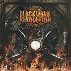 Clockwork Revolution, Clockwork Revolution, Audio CD, New, FREE