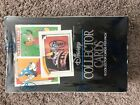 Collectors Item! 1991 Impel Disney Collector Cards - Factory Sealed Box!!