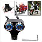 1PCS Motorcycle Two-button Engine Start kill Angle Control Switch 22MM Handlebar
