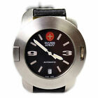 VICTORINOX - SWISS ARMY Automatic Watch with solar compass