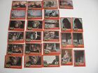 1976 Topps King Kong Trading Cards 17