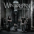 WINTERBORN Farewell To Saints CD (Melodic Heavy Metal) seventh wonder masterplan