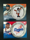 2014 Topps Series 1 Retail Commemorative Patch and Rookie Patch Guide 34