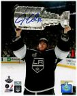 Jonathan Quick Rookie Cards and Autograph Memorabilia Guide 28