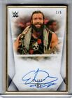 2019 Topps WWE Transcendent Collection Wrestling Cards 20