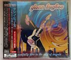 Glenn Hughes - Soulfully Live In The City Of Angels 2CD MICP90018 Japan Like NEW