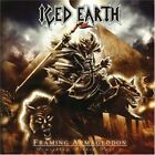 Iced Earth - Framing Armageddon: Sometheing Wicked Pt. 1 [CD New]