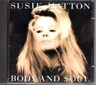 Susie Hatton Body and Soul (Poison) Rare out of print CD