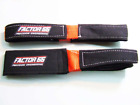 Factor55 Shorty Strap II Jeep Wrangler JK JL Toyota Recovery 00078