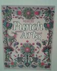 Memory Makers Punch your own Art out 2 Scrapbooking  Card Making Ideas