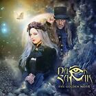 The Golden Moth, Dark Sarah, Audio CD, New, FREE & Fast Delivery