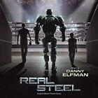 Real Steel, , Audio CD, New, FREE & Fast Delivery