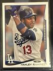 10 Awesome Images from 2014 Topps Series 1 Baseball 21