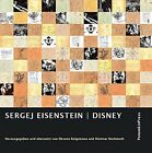 Disney Edited by Oksana Bulgakowa  Dietmar Hochmuth by Eisenstein Sergei