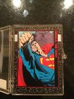 A Brief History of Superman Trading Cards 86