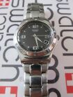 Swatch Her Tender Black YLS433G 2007   Irony Medium 33mm Stainless Steel