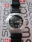 Swatch Obscure YDS4001 1998 Irony Scuba 200 44mm Aluminium Rubber