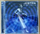 Jester - Digitalia (2000) 2 CD set includes first album Tales From the Boogieman