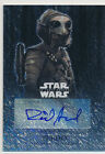 2017 Topps Star Wars Rogue One Chrome Trading Cards 6