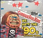 NEW 2019 Topps Garbage Pail Kids: We Hate The 90's Sealed Hobby Box (Sealed)