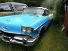 Cadillac: Other TWO nice 1958 below $4400 dollars