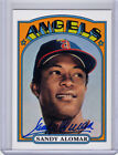 2016 Topps Archives Baseball Cards 7