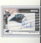 Cam Newton Rookie Cards Checklist and Autographed Memorabilia Guide 7