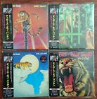 Tygers Of Pan Tang - 4 CD Set Mini LP (Japan) NEW