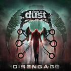 Disengage (Remastered), Circle Of Dust, Audio CD, New, FREE & Fast Delivery